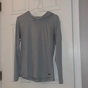 Long sleeve Nike Dri-fit